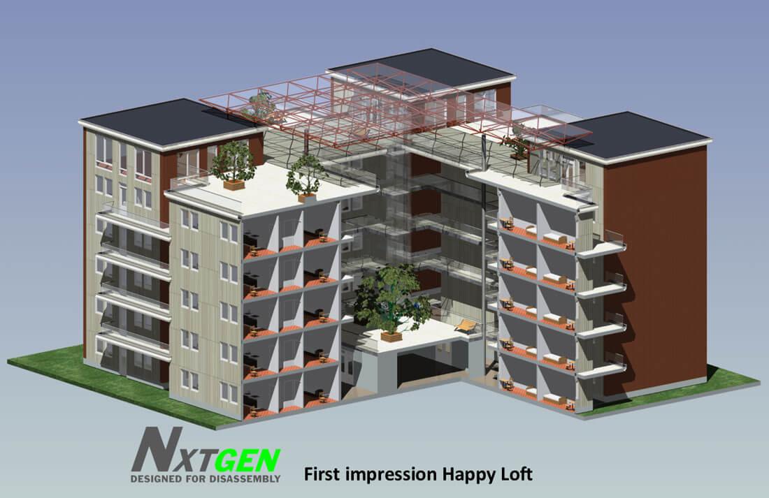 NxtGen-houses-happy-loft
